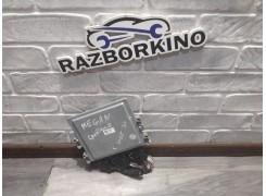 Блок управления двигателем RENAULT MEGANE 3 (Рено Меган 3)I 1.5 DCI . 237106691R