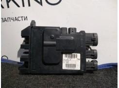 Блок отключения клеммы АКБ Renault Megane III меган 3