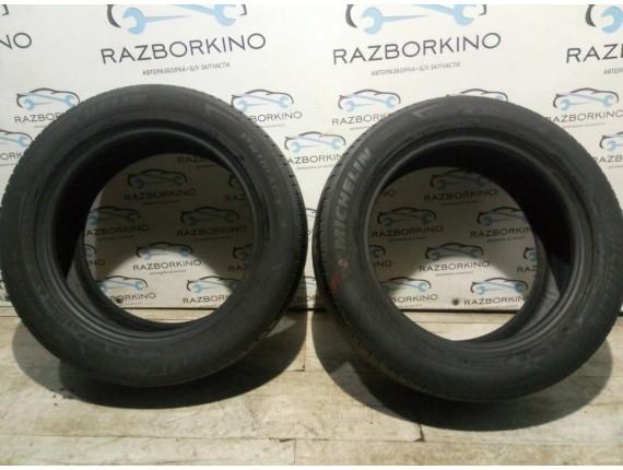 Покрышки (резина) Michelin Primacy 3205/55 R16 2013 год