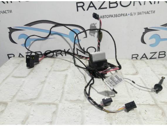 Проводка печки (к резистору) Renault Megane III T1001778A