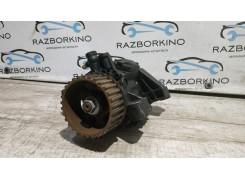 Топливный насос высокого давления ТНВД Renault Megane III 1.5 dci 167000938R