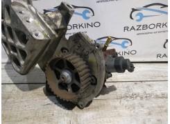 Топливный насос высокого давления Renault Megane III 1.9 dci 8200779460