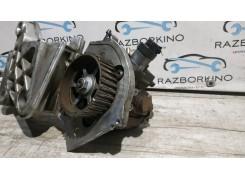 Топливный насос высокого давления ТНВД Renault Megane III 1.9 dci 8200945033, H8200561664