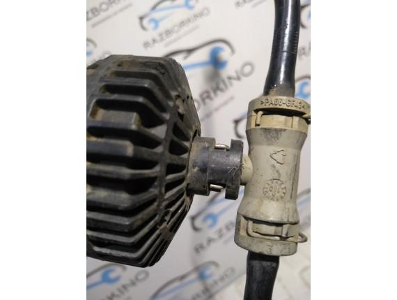 Трубка цилиндра сцепления с демпфером Renault Megane III 8200643402