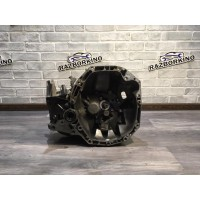 Коробка передач 5МКПП 1,5 dci Renault Megane/Scenic JR5 108 7701723236 A229102 (меган сценик)