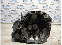 Коробка передач Renault 5МКПП 2010г JR5*175 8200977061