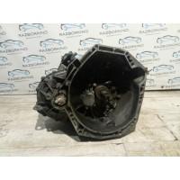 Коробка передач 6МКПП Renault Megane III 1.5 dci TL4 045 7701700589