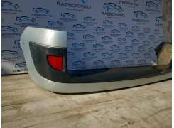 Бампер Renault Kangoo (Кенго)