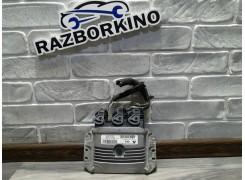 Блок управления двигателем 1.6 МКПП 237100131R Renault Megane 3 меган 3