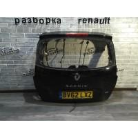 Ляда Renault Grand Scenic 3 (Рено Сценик)