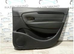 Карта правой двери (кожа, серии BOSE) Renault Scenic III 809019495R