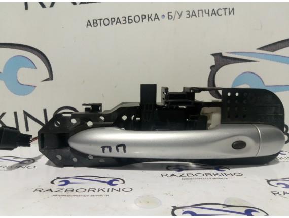 Ручка двери передней правой наружная Renault Scenic III 806060042r