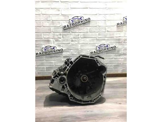 Коробка передач МКПП 1.5DCI Renault Scenic III/3 tl4 064 320104451R