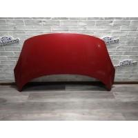 Капот Renault Scenic III
