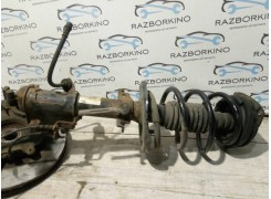 Амортизатор передний (голый) Renault Scenic III 543020017r