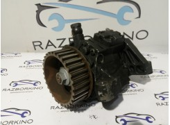 Топливный насос ТНВД 1,5 dci Renault Megane/Scenic III 167008859r