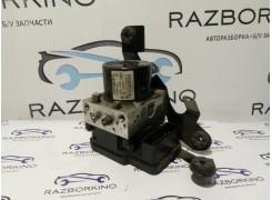 Блок АБС ABS Renault Megane/Scenic III 476606264r