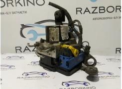 Блок ABS АБС Renault Megane/Scenic III 476602272r