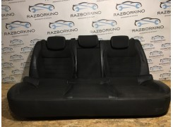 Задний диван (хетчбек) Renault Laguna 3 (Рено Лагуна 3)