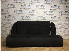 Задний диван Renault Laguna 3 Купе (Рено Лагуна)