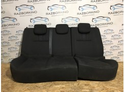 Задний диван (Без подлокотника) Renault Megane 3 (Рено Меган 3)
