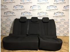 Задний диван (С дефектом) Renault Megane 3 (Рено Меган 3)