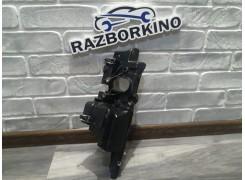 Декоративная крышка двигателя 8200468152 Renault Trafic